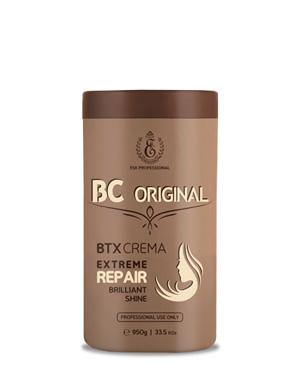 Горячий ботокс для волос BC Original BTX CREMA