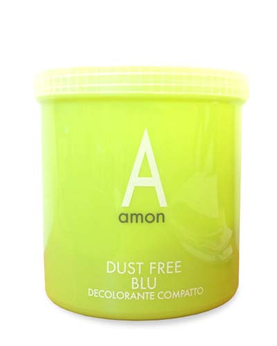 Amon Dust Free Blue