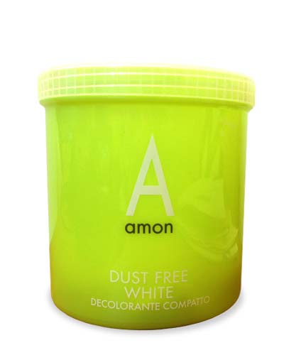 Amon Dust Free White