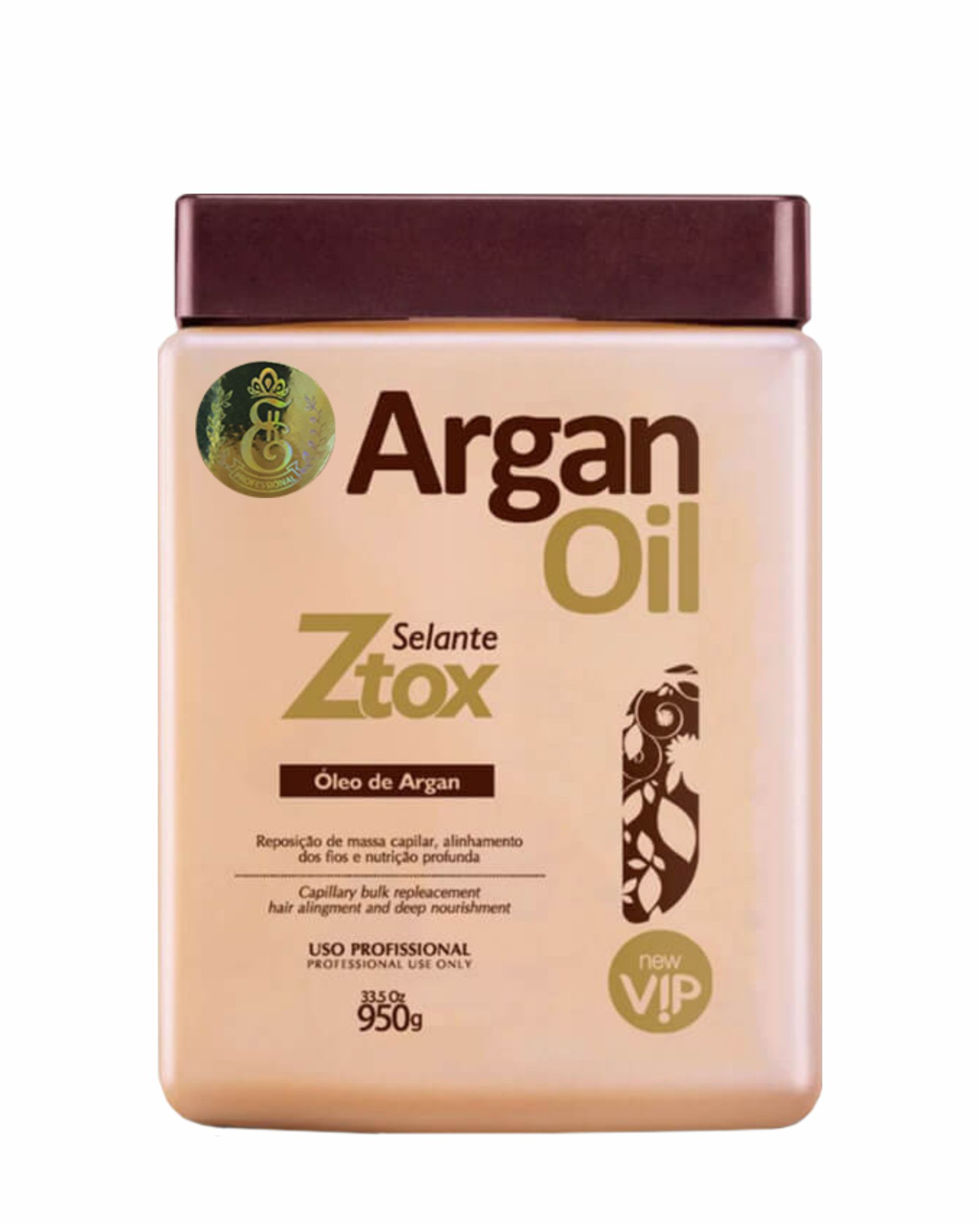Ботокс Argan Oil New Vip