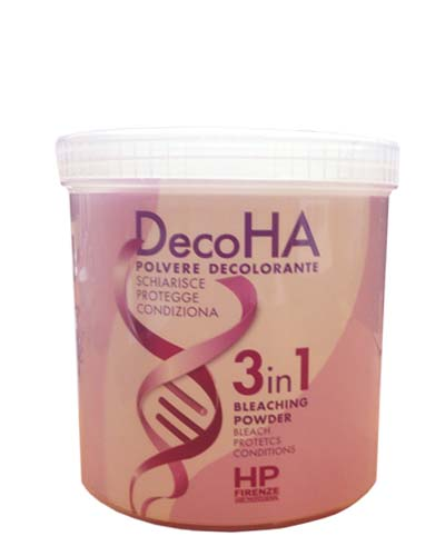 DECO-HA polvere decolorante 3 in 1