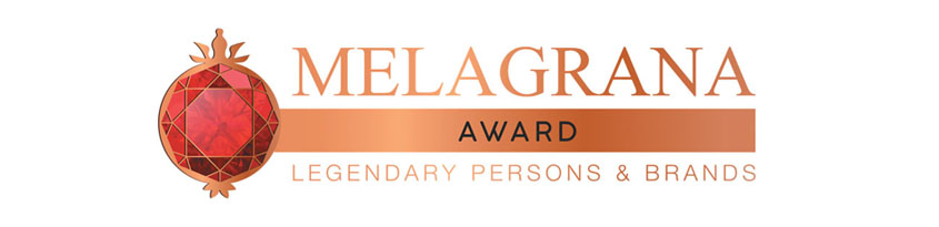 HP Firenze - победитель премии «Melagrana Awards Top-30 Legendary persons&brands»